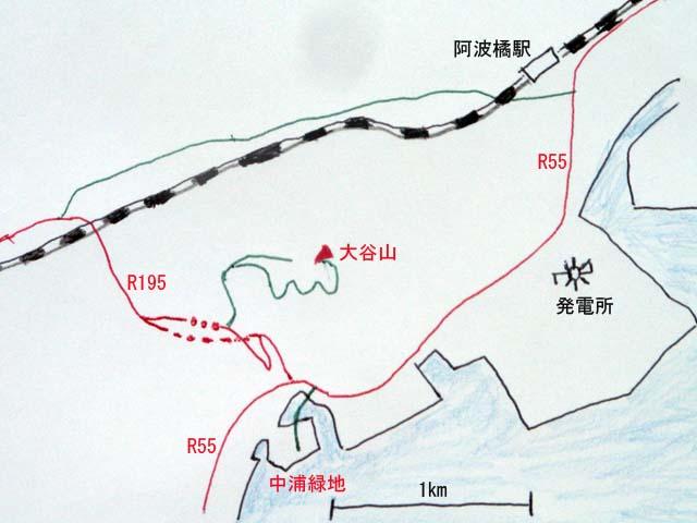Mt_otani_map