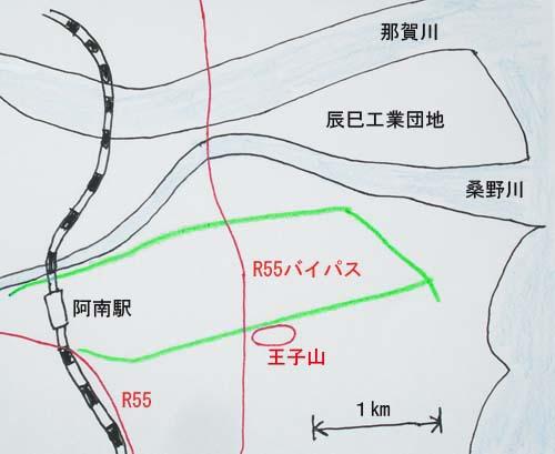 Mtouji_map_1